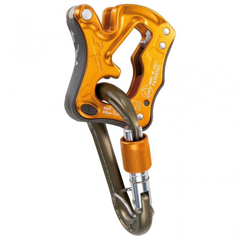 Lezecké vybavení - Climbing Technology CLICKUP KIT