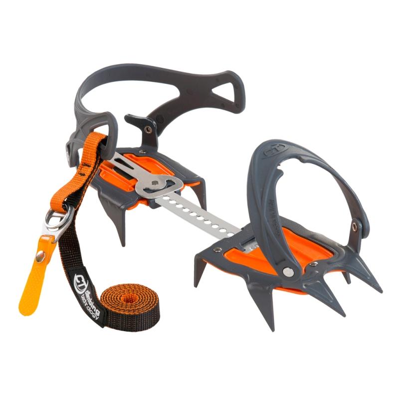 Horolezecké vybavení - Climbing Technology NEVIS FLEX bar 10p