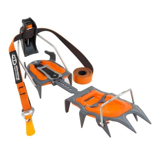 Horolezecké vybavení - Climbing Technology NUPTSE EVO AUTOMATIC