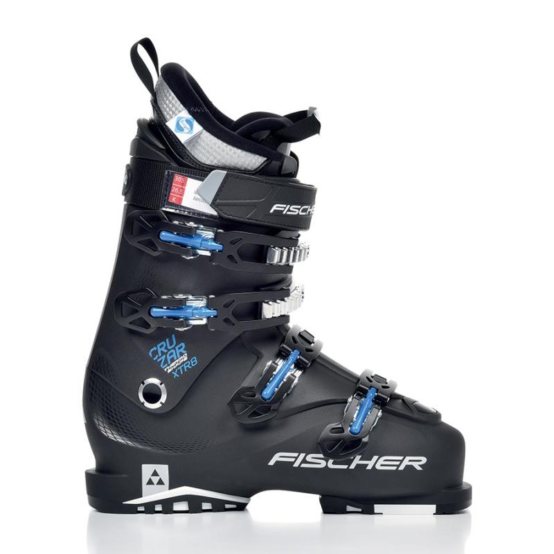 Sjezdové lyžování - Fischer CRUZAR XTR 8 THERMOSHAPE 2017/18