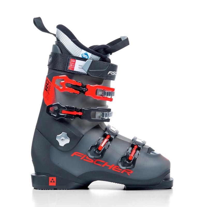 Sjezdové lyžování - Fischer RC PRO XTR 90 TS 2017/18