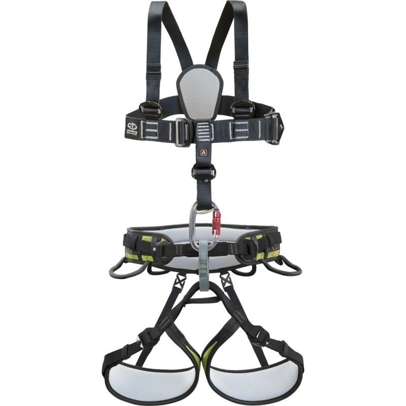 Výškové práce - Climbing Technology AIR ASCENT