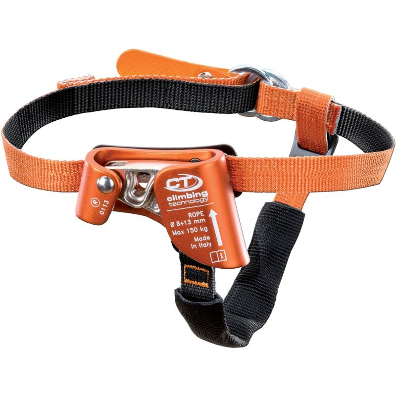 Výškové práce - Climbing Technology QUICK STEP-S