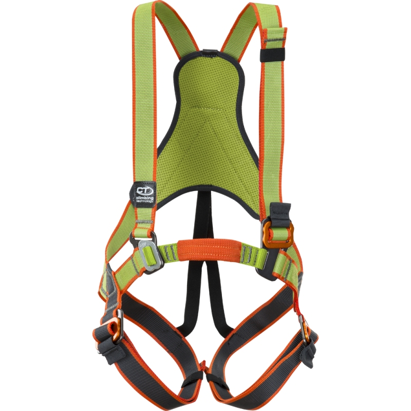 Lezecké vybavení - Climbing Technology JUNGLE
