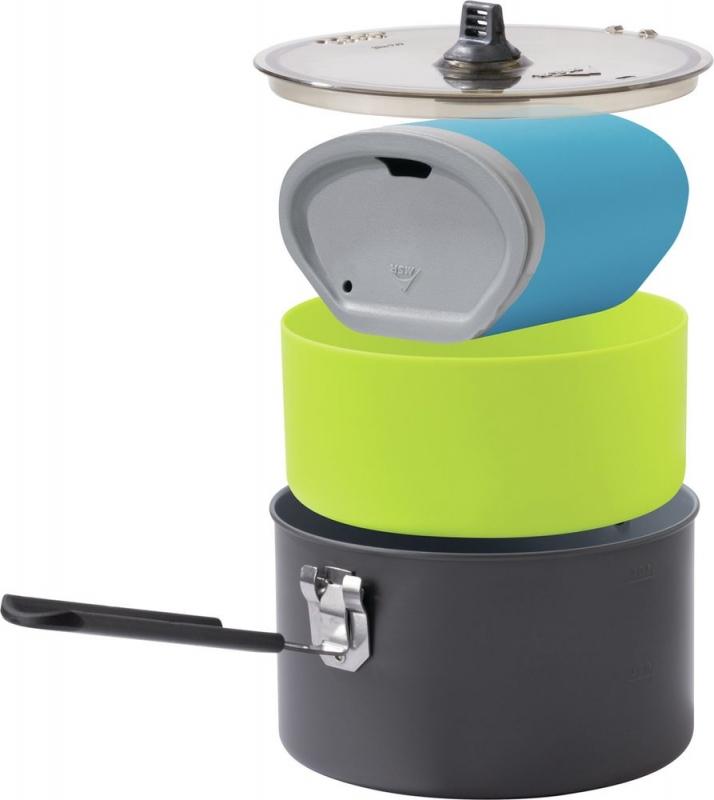 Turistické vybavení - MSR Trail Lite Solo Cook Set