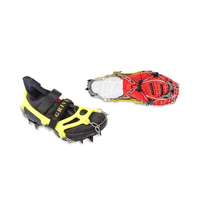 Horolezecké vybavení - Grivel Ran Light