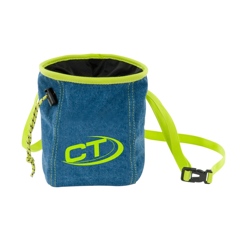 Import ersport - Climbing Technology BLUEJ CHALK BAG