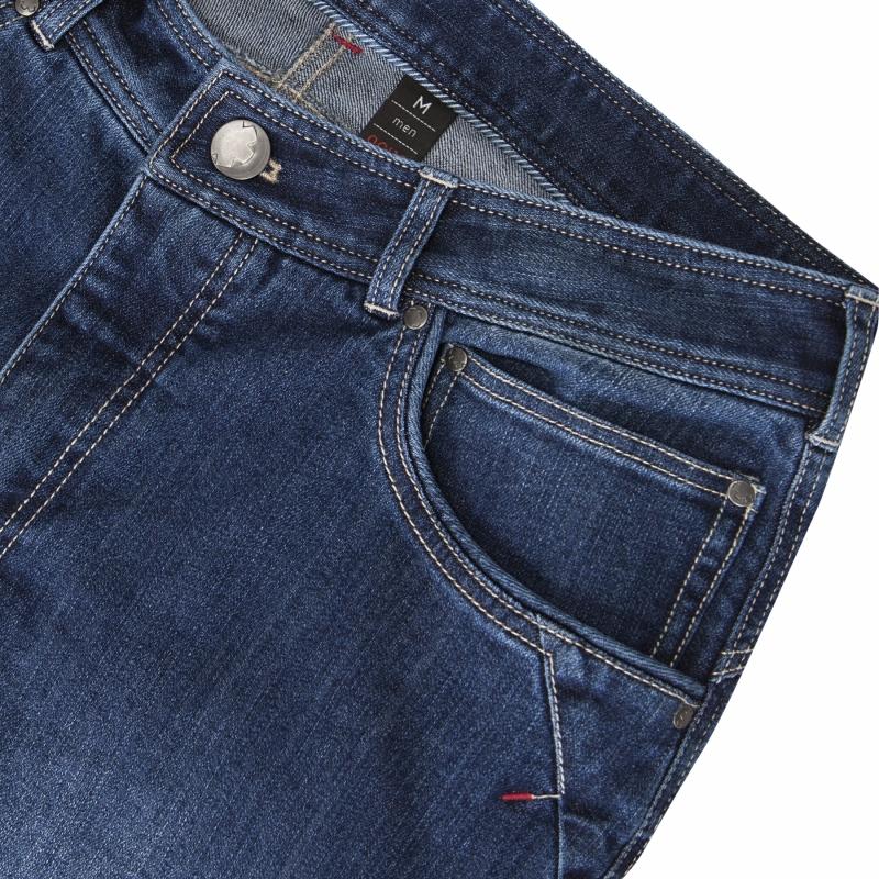 Oblečení, obuv a doplňky - Ocún RAVAGE jeans