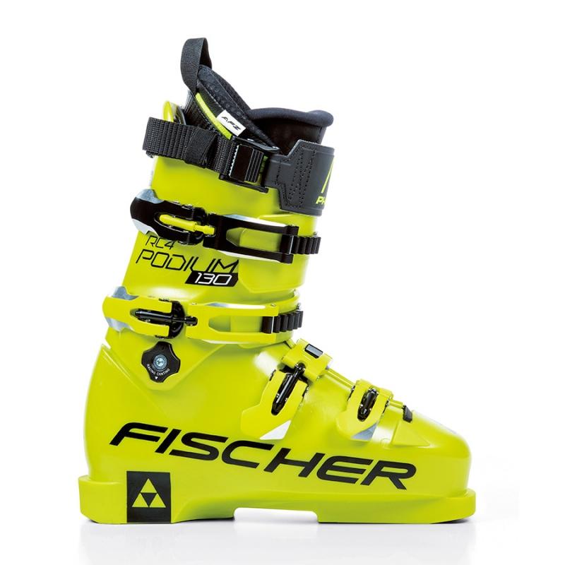 Sjezdové lyžování - Fischer RC 4 PODIUM 130 2018/19