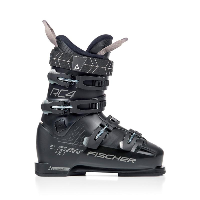 Sjezdové lyžování - Fischer MY CURV 90 PBV 2018/19