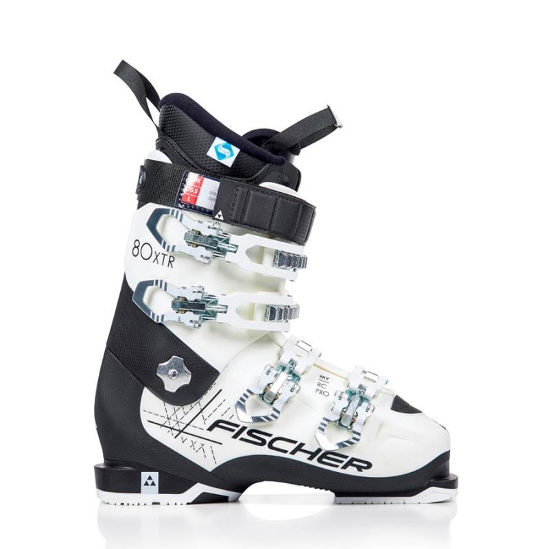 Sjezdové lyžování - Fischer MY RC PRO 80 XTR 2018/19
