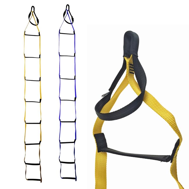 Lezecké vybavení - Metolius žebřík 8 Step Ladder Aider 1