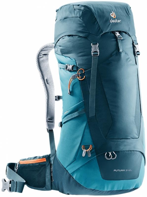 Batohy a tašky - Deuter Futura 34 EL