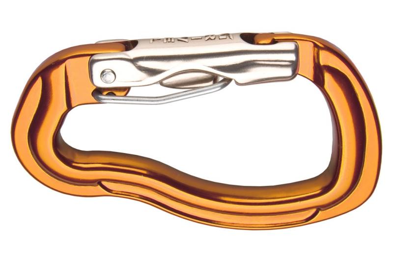 Lezecké vybavení - Grivel TAU wirelock