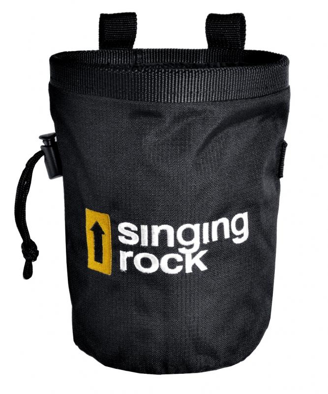 Lezecké vybavení - Singing Rock pytlík na magnesium velký
