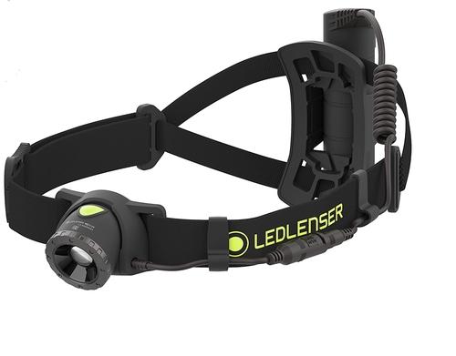 Turistické vybavení - LEDLENSER NEO 10R