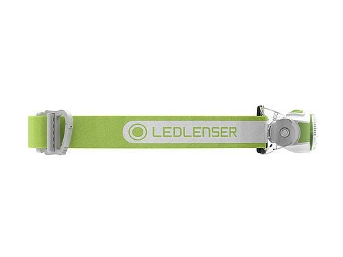 Turistické vybavení - LEDLENSER MH5