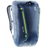 Deuter Gravity Motion