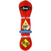 BEAL Gully Unicore 7,3mm golden dry 60m