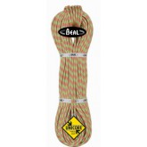 BEAL Ice Line Unicore 8,1mm golden dry 50m