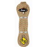 BEAL Ice Line Unicore 8,1mm golden dry 50m