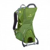 LittleLife Adventurer S2 Child Carrier; green
