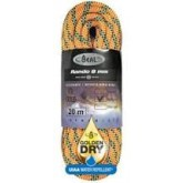 BEAL Rando 8mm golden dry 20m