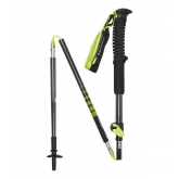 Black Diamond DISTANCE CARBON AR TREK POLES