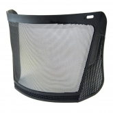 Singing Rock štít SAFE nylon mesh