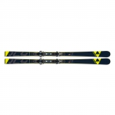 Fischer RC4 WORLDCUP GS JR. CURV BOOSTER 19/20