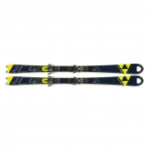 Fischer RC4 WORLDCUP SL JR. CURV BOOSTER 19/20