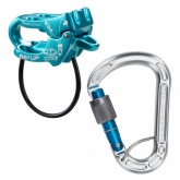 Climbing Technology BE UP KIT + HMS