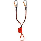 Climbing Technology HOOK-IT SLIDER  twist ferrata