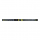 Fischer TWIN SKIN SUPREME XTRALITE MED EF + CONT STEP 2020/21