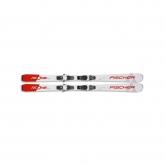 Fischer XTR RC ONE X SLR RENT + RS 9 SLR 20/21