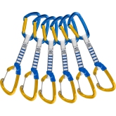Climbing Technology 6X BERRY SET NY 12cm BLU/OCRA