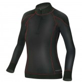 MID LAYER SHIRT WOMEN XA-10 THERMO FLEECE