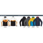 Lyžařská bunda Halti TEAM 2014