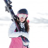 Lyžařská bunda Halti TEAM 2014 W