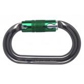 DMM Oval Keylock LS