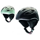 Sjezdová helma Carrera HAIR