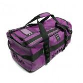 SILVA 55 Duffel Bag purp