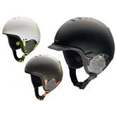 Sjezdová helma Carrera LANCE AIR