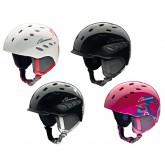 Sjezdová helma Carrera SIN