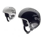 Sjezdová helma Carrera PERLA