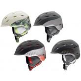 Sjezdová helma Carrera ENIGMA