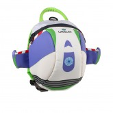 LittleLife Disney Toddler Daysack 2 L Buzz Lightyear